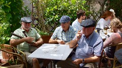 Sicily - Searching for the Godfather @ Savoca (janvandijk01) Tags: italie italy sicilie sicily godfather movie film savoca filmset