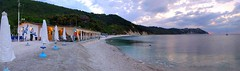 portonovo ancona marche restaurant bay adriatic... (Photo: maxo1965 on Flickr)