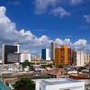Un día soleado desde la oficina de #miralcentro #fotomaratonbarranquilla