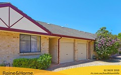 11/8-12 Fitzwilliam Road, Old Toongabbie NSW