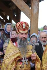 084. The Feast of All Saints of Russia / Всех святых Церкви Русской 18.06.2017