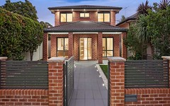 2 Bertram Street, Concord NSW