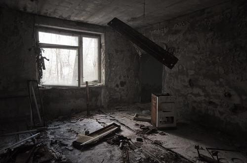 1160 - Ukraine 2017 - Tschernobyl