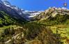 Cirque de Gavarnie (Orlando Mouchel) Tags: unesco montagne mountain montanha montagna montaña berg جبل гора 山
