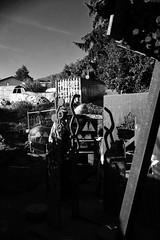 Regard de thierry Ehrmann, auteur de la Demeure du Chaos / Abode of Chaos (Abode of Chaos) Tags: abodeofchaos chaos lespritdelasalamandre salamanderspirit demeureduchaos thierryehrmann ddc 999 groupeserveur taz organmuseum servergroup facteurcheval palaisideal sanctuaire sanctuary artprice saintromainaumontdor portrait painting peinture france museum sculpture architecture maisondartiste art artistshouses streetart sculpturemoderne modernsculpture secret alchimie alchemy landart artbrut artsingulier rawart symbol 911 contemporaryart apocalypse postapocalyptique cyberpunk graffiti vanitas ruins prophecy prophétie container dadaisme outsider mystery francmaconnerie freemasonry endoftheworld devastation worldwar anarchy ground zero blackswantheory destroy bombing geopolitique crashculture gesamtkuntwerk visionaryarchitecture monochrome