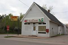 Bedeque, PEI (Craigford) Tags: bedeque pei canada store closed outofbusiness