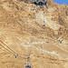 Israel-05786 - Cablecar to Masada