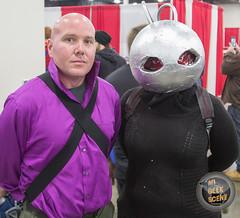 Motor City Comic Con 2017 151