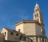 The Cathedral of Saint Domnius