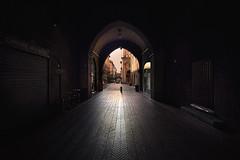 La Torinese (♫♪♭Enricodot ♫♪♭ an apple a day....) Tags: enricodot bologna succedesoloabologna city street buildings light citycenter ilobsterit square piazza italia città