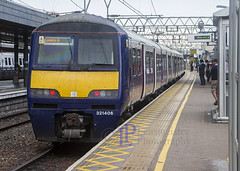 321406 1F18 Liverpool Street to Braintree (hetsc68) Tags: 2017 may 27052017 london england stratford railways trains aga abelliogreateranglia class321321406