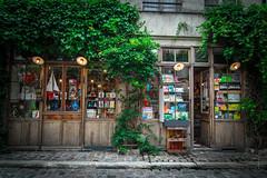 Boutique (Fabdub) Tags: paris pentaxk3 france street urban shoop rue