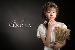 flickr005 (林亦倫) Tags: 小潔 mina 婚紗創作 寫真 人像 棚拍 仙女 雜誌 造型 allen
