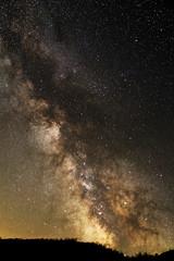 Milky Way (WF portraits) Tags: astronomy night sky deepsky skywatcher galaxy milkyway m8 saturn