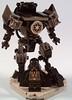 Vader's Force Suit (M<0><0>DSWIM) Tags: lego starwars darthvader hardsuit mech