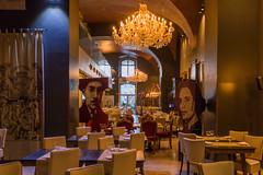 All set for guests (Infomastern) Tags: lisboa lisbon lissabon museudecerveja portugal bord restaurang restaurant table