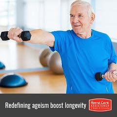 Redefining Ageism Boost Longevity (brooklynlomba) Tags: redefining ageism boost longevity