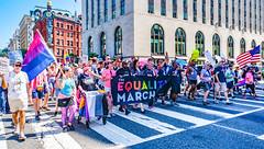 2017.06.11 Equality March 2017, Washington, DC USA 6554