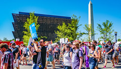 2017.06.11 Equality March 2017, Washington, DC USA 6592