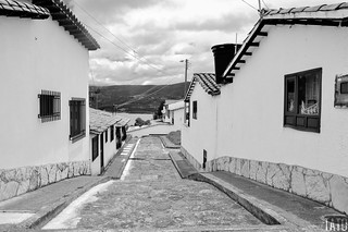 Perspectiva al Tominé