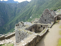 663S Machu Picchu