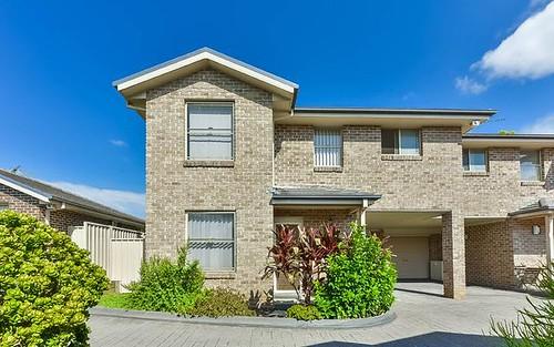 7/7 Thomas Rose Drive, Rosemeadow NSW