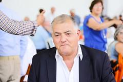 Autárquicas 2017: Apresentação de Joaquim Pinto à Câmara Municipal de Paços de Ferreira