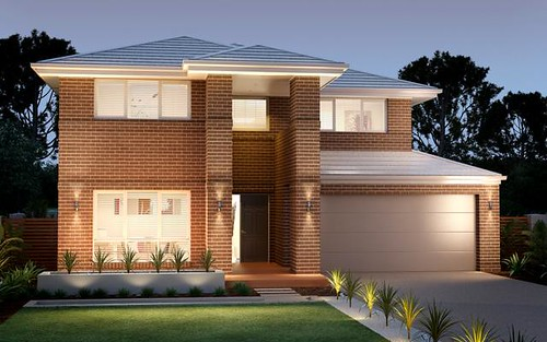 Lot 330 Proposed Rd, Box Hill NSW