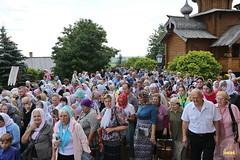 082. The Feast of All Saints of Russia / Всех святых Церкви Русской 18.06.2017