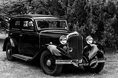 Talbot (christian.grelard) Tags: automobile car collection vintage talbot ancienne bw blackandwhite nb noiretblanc monochrome canon eos 700d 50mm