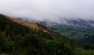 Gloomy Outlook Takaka Hill. (Explored)