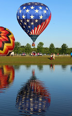 Gulf Coast Hot Air Balloon Festival - Foley, Alabama (fisherbray) Tags: fisherbray usa unitedstates alabama baldwincounty foley canon eosrebel eosrebelt6 gulfcoasthotairballoonfestival balloon hotairballoon sportscomplex