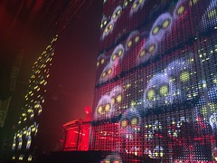 IMG_4733 (Kreativ Snail) Tags: jeanmicheljarre jean michel jarre tower concert philadelphia electronica