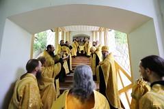 055. St. Nikolaos the Wonderworker / Свт. Николая Чудотворца 22.05.2017