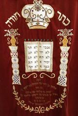 IMG_9804 (andreaneiman) Tags: barmitzvah judaism jewish synagogue rabbi orthodox service torah tefillin kippah tallit tallis mazeltov
