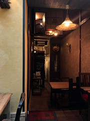 IMG_4405 (mandymykyoto) Tags: coffee shop cafe kyoto 上七軒