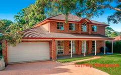 26 Shepherds Drive, Cherrybrook NSW