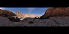 Druid Arch (Bob Franks) Tags: 360° druid arch canyonland national park equirectangular needles district