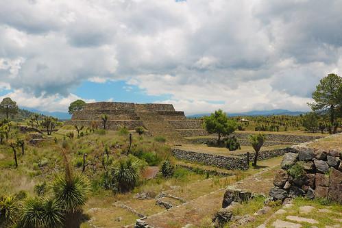cantona pyramid
