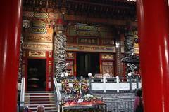 廟 (SHIH-CI) Tags: 廟 temple