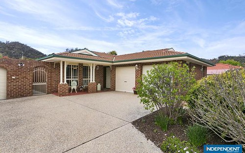 20 Ina Gregory Circuit, Conder ACT 2906