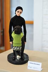 Итоги 29 фестиваля авторской куклы в Музее Архитектуры и Дизайна
