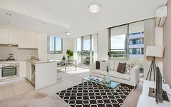 613/37 Amalfi Drive, Wentworth Point NSW