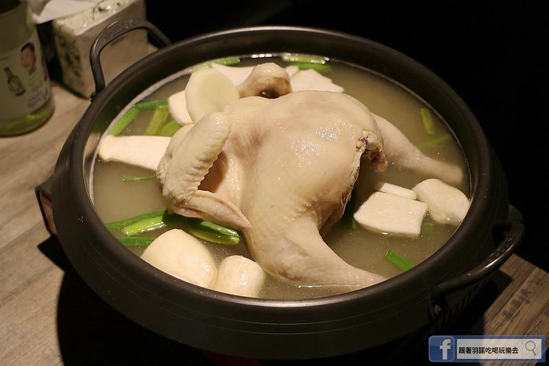 Hololook 呼嚕嚕韓式料理韓式料理28