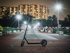 - Xiaomi Scooter review