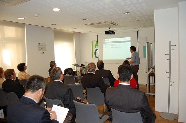 2010 - Espanha - Agencia Catalunya