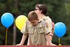 Pack 39 Cub Scout Bridge Over - 5/30/17