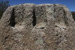 Tomba di giganti Pradu Su Chiai o Sa Conca `e Pira Onne, Villagrande Strisaili (falco2014) Tags: sardegna sardinia preistorica sardinian archaeology misteriosa prehistory preistoria sarda archeologia mediterranea