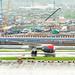 Royal Jordanian : JY-BAC Boeing 787-8 Dreamliner