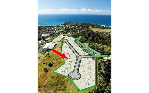 'Aspect' Lot 25 (68) Three Islands Court, Coffs Harbour NSW 2450
